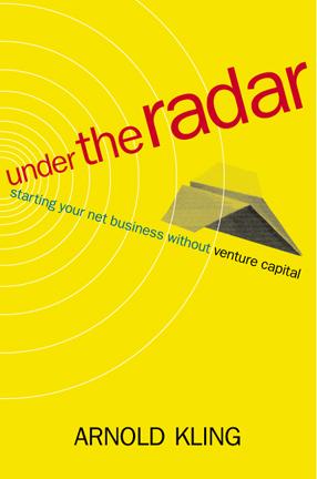 under the radar book review
